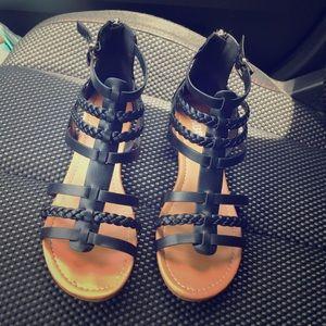Unlimited Sandals